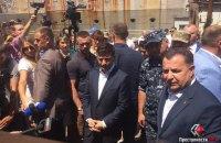 """Минобороны хочет демилитаризовать крейсер """"Украина"""" и поменять подрядчика строительства корветов"""