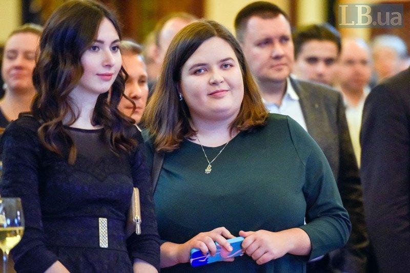 Наталья Шимкив и Анастасия Иванцив, LB.ua