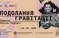 В Мистецьком Арсенале пройдет выставка Параски Плитки-Горицвит