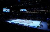 Переможець Підсумкового турніру ATP заробить майже вдвічі менше, ніж торік