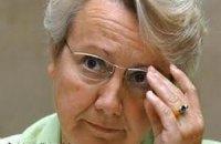 Немецкого министра образования обвинили в плагиате