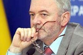 Князевич будет лично просить у Ющенко миллиард