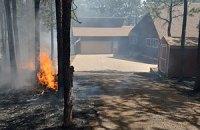 Ущерб от пожара в Колорадо оценивают в $10 млн