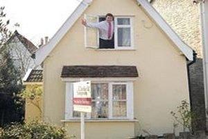 В Ливерпуле запущена программа по продаже заброшенных домов за один фунт