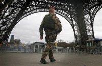 У Франції мобілізують 10 тис. солдатів через загрози терактів