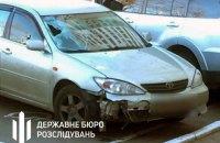 П'яний поліцейський збив насмерть чоловіка на пішохідному переході в Броварах (оновлено)