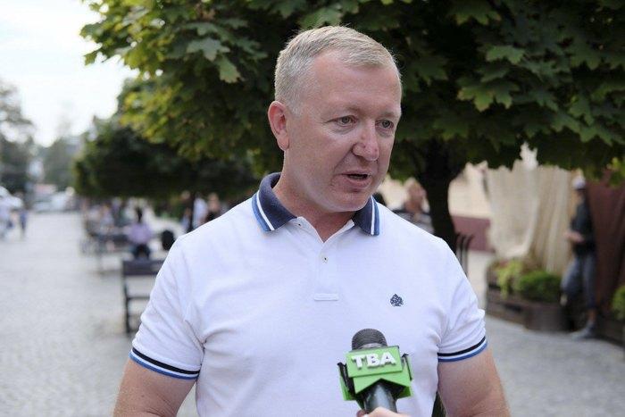 Cергій Осачук