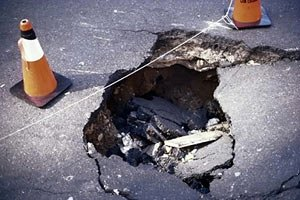 Після Євро-2012 ремонт Житомирської траси буде відновлено