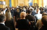 В БПП назвали шантажом обращение Львовского горсовета по блокаде Донбасса
