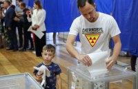Явка избирателей к 16:00 превысила 36,5%  (обновлено)