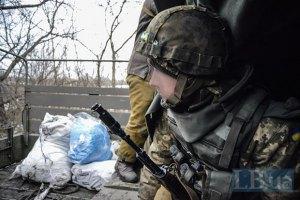 Ситуація на позиціях 40-го батальйону критична, допомога не прийшла