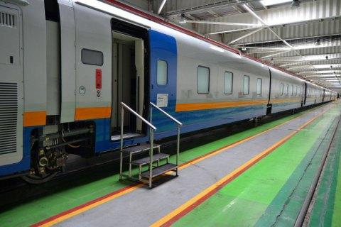 УЗ хочет закупить скоростные поезда Talgo