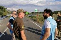Росія не пустила в анексований Крим Моніторингову місію ООН