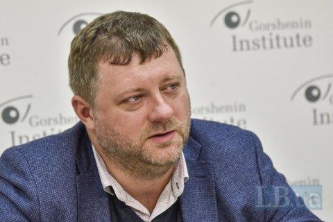 У Раді розробляють законопроєкт про критерії безпеки проведення виборів на Донбасі