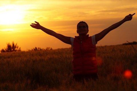 Україна опинилася поруч з Ганою і Угандою у світовому рейтингу щастя