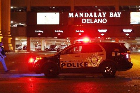 В ФБР опровергли причастность ИГИЛ к стрельбе в Лас-Вегасе
