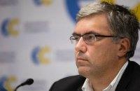 Павленко: рішення суду по Шандрі - замовне та підриває обороноздатність держави