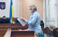 Розгін Майдану 30 листопада: адвокат обвинуваченого заявив відвід судді, бо той засудив двох ексберкутівців