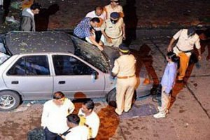 Торговцы в Мумбаи из-за теракта лишились бриллиантов на $5,6 млн