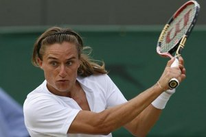 Долгополов успешно стартовал на US Open