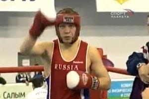 ЧП в России: бывший чемпион Европы избил полицейского