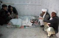 В боях в Афганистане убиты шестеро детей