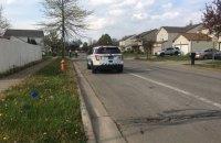 В США полиция застрелила афроамериканскую девочку-подростка (обновлено)