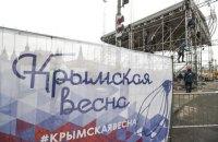 Обрусевший Крым. Зачем Россия переселила миллион своих граждан на территорию полуострова