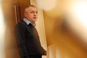 """Ігор Суркіс розраховував, що Шевченко очолить """"Динамо"""""""
