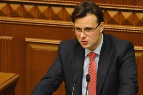 Комітет промполітики підтримав збільшення мита на експорт брухту
