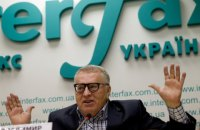 Жириновский предложил оккупировать юг Турции ради борьбы с ИГ