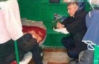 Для подавления бунта в СИЗО Кропивницкого применяли травматическое оружие