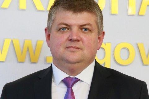 Зеленський призначив виконувача обов'язків голови Івано-Франківської області