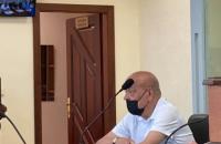 """Геннадій Москаль захищав у суді як адвокат колишнього керівника київського """"Беркута"""""""