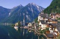 Китай строит копию альпийской деревни