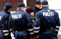 В Копенгагене посреди улицы нашли сумку со взрывчаткой