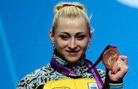 Українська важкоатлетка повинна повернути олімпійську медаль через допінг