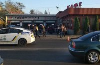 В Луцке на автомойке застрелили человека, двое ранены (обновлено)