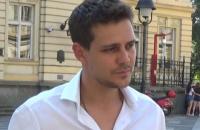 Сербский актер, который получил медаль от Путина, заявил о запрете въезда в Украину