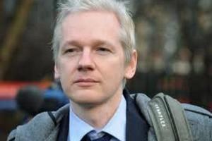 Засновник WikiLeaks відмовився від консульської допомоги Австралії