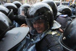 Львовской милиции на Евро помогут правоохранители из шести регионов