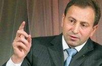 Томенко беспокоит, что иностранец Савик Шустер лезет в предвыборную кампанию