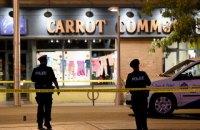 """""""Исламское государство"""" взяло ответственность за стрельбу в Торонто"""