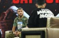 Ломаченко узнал имя своего следующего соперника и сроки проведения боя