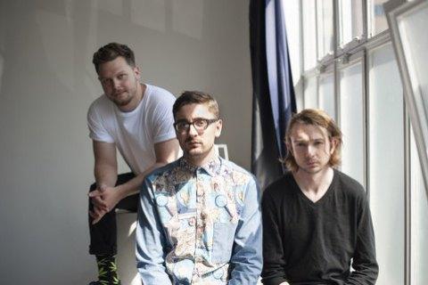 У Києві виступить відома британська група alt-J