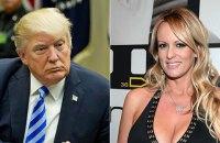 Президент США визнав, що повернув борг адвокату, який заплатив порнозірці за мовчання про зв'язки з Трампом