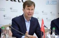 Общий вклад инновационных разработок в глобальный мировой ВВП оценивается в $15,7 трлн, - Юрий Чубатюк