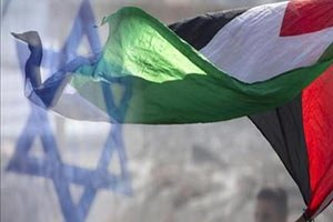 Палестинские боевики обстреляли Израиль ракетами после авиаудара