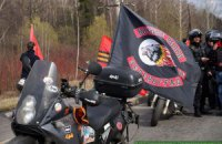 """Російським байкерам із """"Нічних вовків"""" замість Європи запропонували мотопробіг у Севастополі"""
