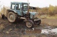 Ющенко помог банкам в ущерб аграриям